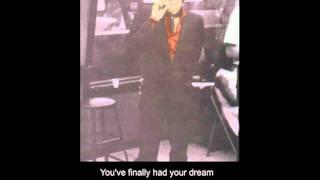 Elvis - Long Black Limousine (with lyrics)
