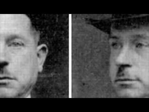 Asesinos En Serie #1 ✞Peter Kürten El Vampiro De Düsseldorf✞