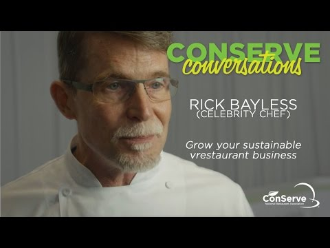 wine article Celebrity Chef Rick Bayless Grow your sustainable restaurant business