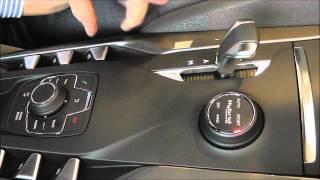 Uitleg Hybrid4 Citroën DS5, Peugeot 508 en Peugeot 3008