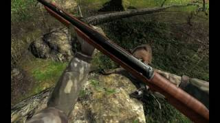 """theHunter Game 2012 - """"Face to Face"""" by TNT"""