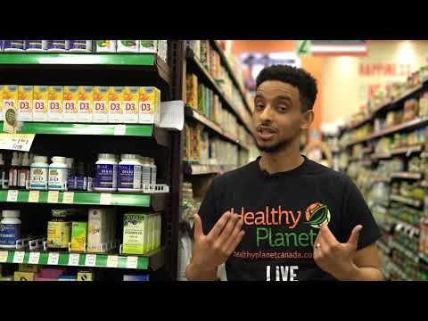 Canprev D3 & K2 - Healthy Planet Product Review