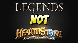 The Elder Scrolls: Legends Beta - Too Similar To Hearthstone?