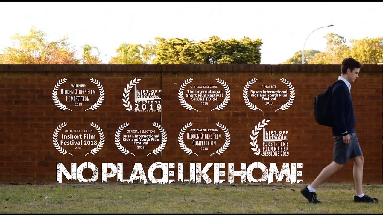 No Place Like Home - Youth Homeless Short Film