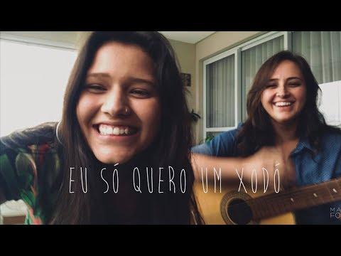 Eu Só Quero Um Xodó - Dominguinhos  Beatriz Marques e Pâmela Dauzuck cover