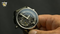 """AVI-8 """"Ace of Spades"""" Hawker Harrier with a CRAZY dial!!"""