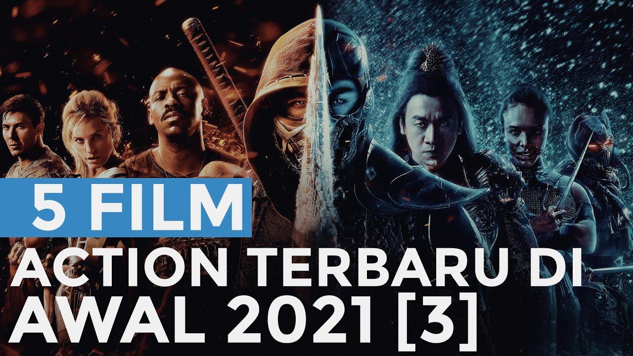 5 Film Terbaik di tahun 2021