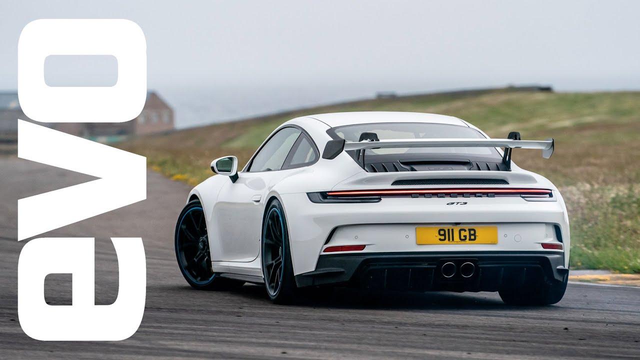 992 Porsche 911 GT3 | evo REVIEW