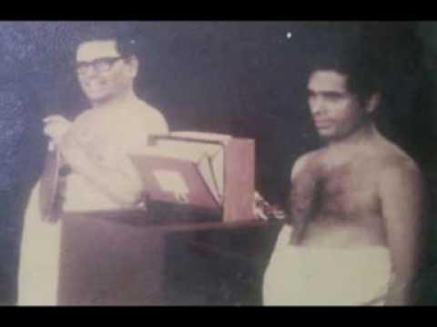 Kathakali Music, Kalamandalam Neelakandan Nambeesan & Kalamandalam Gangadharan