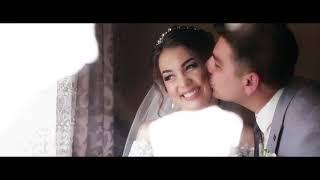 Wedding clip, Вася та Христина, 03.11.18
