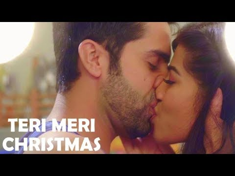 Teri Meri Christmas ft. Donna Munshi & Vijay Tilani | The Short Cuts