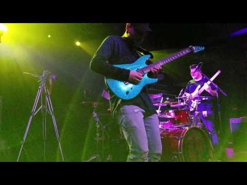 Intervals- Momento Ft. Plini Live In Atlanta 2016