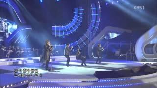 [HIT] 열린음악회-틴탑(TEEN TOP) - 쉽지 않아(Missing).20141116
