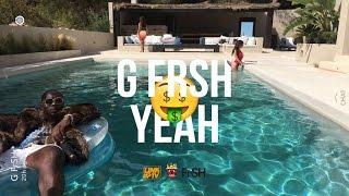 Gambar cover G FrSH - Yeah (Snapchat Video) | @GFrSH | Link Up TV