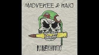 Madvekee & MC Kajo - Nimenhuuto