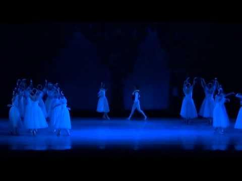 KIEV BALLET Schopeniana 2
