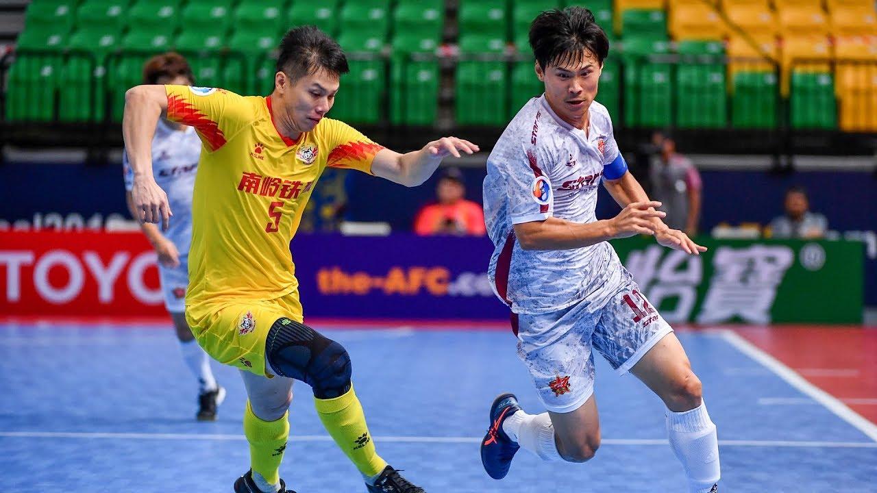 Highlights M19 - Shenzhen Nanling Tielang FC(CHN) vs Star FS Seoul(KOR)
