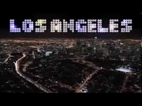 Los Angeles, Tourism, (Grand Prize Winner)