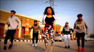 NAAH | Harrdy Sandhu | choeography | dance |THE DANCE MAFIA thumbnail