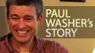 Paul Washer's Story