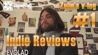 �������� ���� Zulin`s v-log: indie reviews - Evoland. Выпуск 1. ������