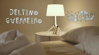 Deltino Guerreiro - Sonho Official Video [UHD 4K]