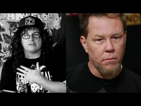 How METALLICA Got Screwed Out Of The Super Bowl  - The Smart Metal Show (Ep. 8) | MetalSucks