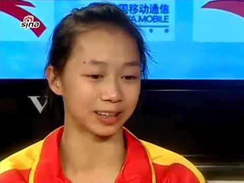 Jiang Yuyuan, Yang Yilin and He Kexin Part 4