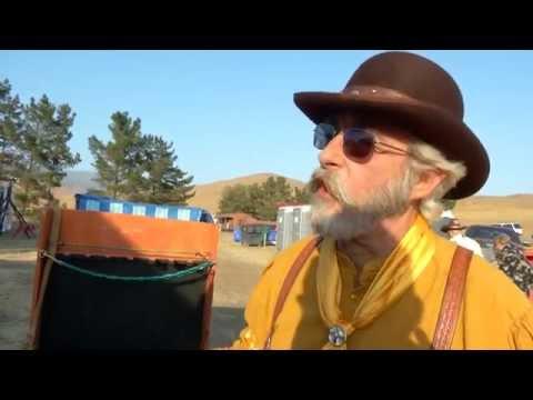D BAR J HAT CO AT CHORRO VALLEY REGULATORS 2014 SASS SHOOT