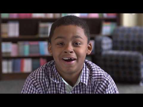 KPS Washington Writers Academy Promo