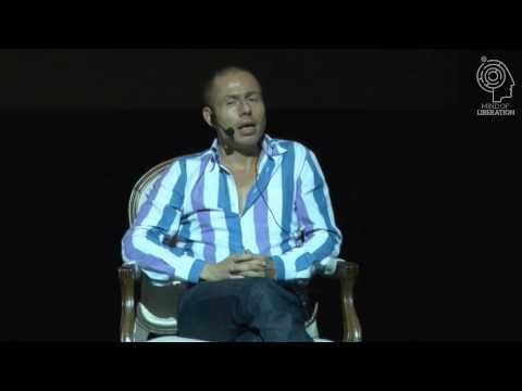 David Verdesi   John Chang   Powers & Belief   CISQ Lecture