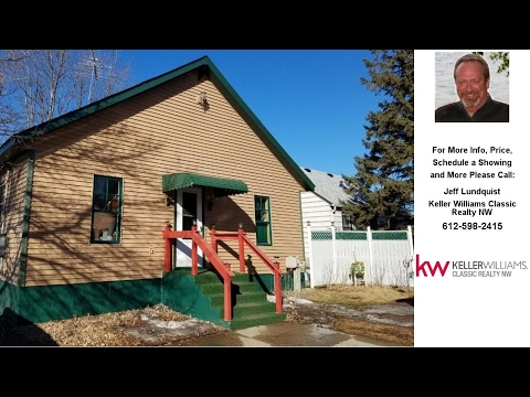 220 Magnus Johnson Street N, Kimball, MN Presented by Jeff Lundquist.