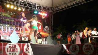 International Dancehall Queen 2010 - Jamaica