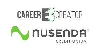 Job Creator: Nusenda @ the E3 Job-Off