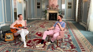 HONNE - WHAT WOULD YOU DO? (The Lanesborough Session)