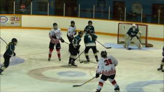 March 2017 U15 Championship Game Deer Lake vs Grand Falls