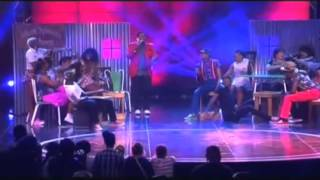 Idols South Africa 2013 Musa sings Via Orlando by Vetkuk vs Mahoota, featuring Dr Malinga