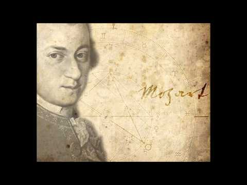 Mozart - Serenade for winds in B flat major K. 361 3rd movement