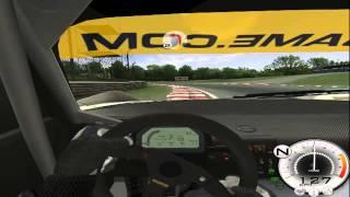 GTR Evolution Gameplay(HD)