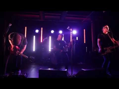 Villainy - 'Alligator Skin' Live at NZ On Air Music Showcase