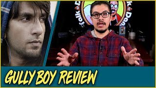 Gully Boy Full Movie Review