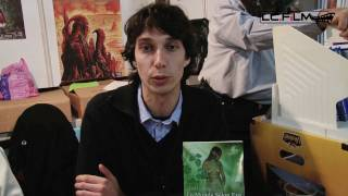 Julien Morgan   SciFi Convention - LC.FiLM