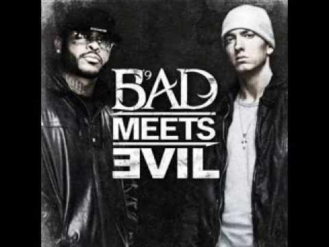 Bad Meets Evil - Fast Lane ( Traduzione in Italiano )из YouTube · Длительность: 4 мин13 с