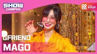 Download [Show Champion] [COMEBACK] 여자친구 - MAGO (GFRIEND - MAGO) l EP.378