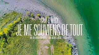 Saye & Mocy - Je me souviens de tout [Vidéoclip Officiel]