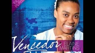 Elaine Martins - CD Completo - Vencedor 2011