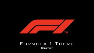 Brian Tyler - Formula 1 Theme 🏎💥💨 (Drum Cover by Jos Gallegos)