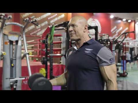 Принцип плоскостного тренинга.