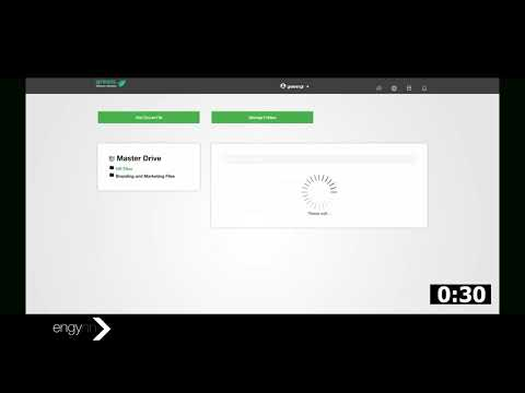 Engynn Intranet Portal - 2.5 Minute Setup