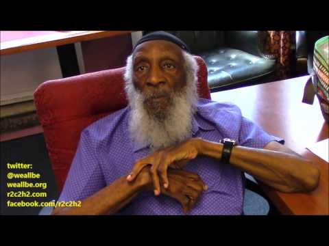 """""""Baba Dick GREgory StL BarBEques"""